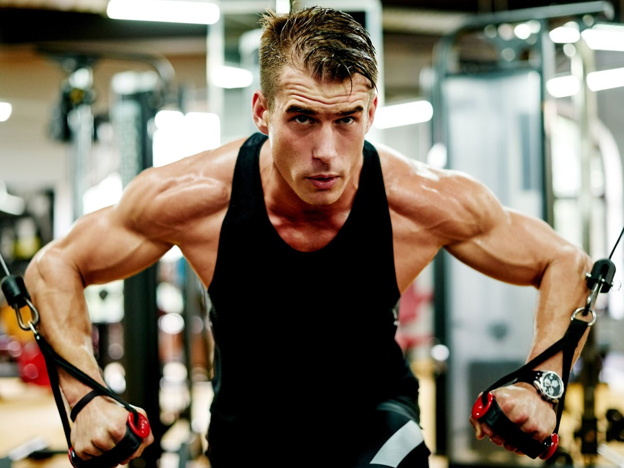 50 Ways to Get Stronger Now