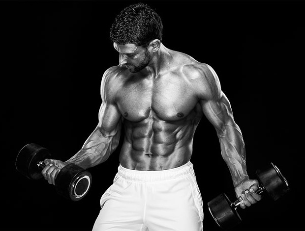 4 Moves To Give You Huge Arms