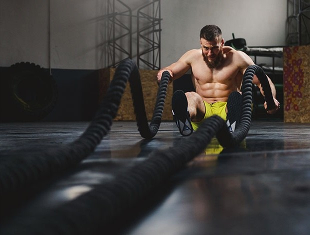 8 Cardio Exercises That Burn More Calories Than Running