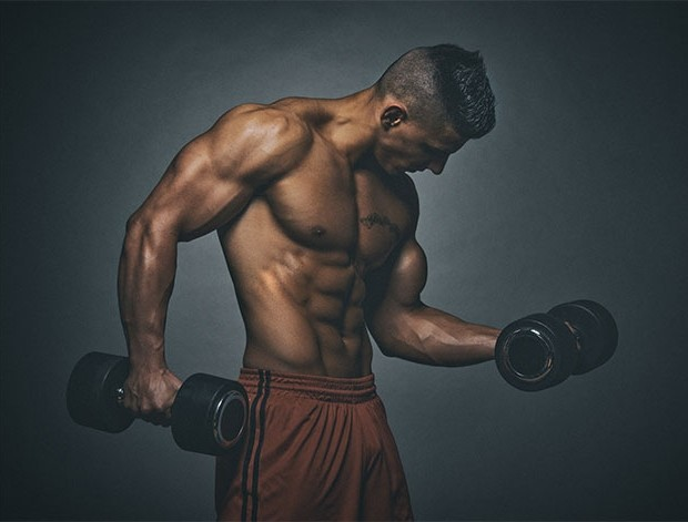 The Big Easy Guide To Massive Biceps