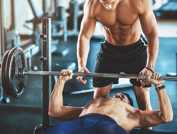 Why Every Monday Is Chest Day According To Science