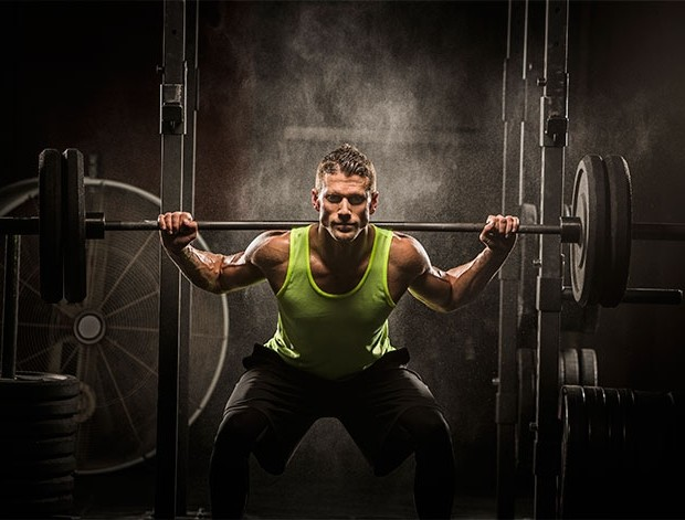 How To Do Squats Without Destroying Your Back