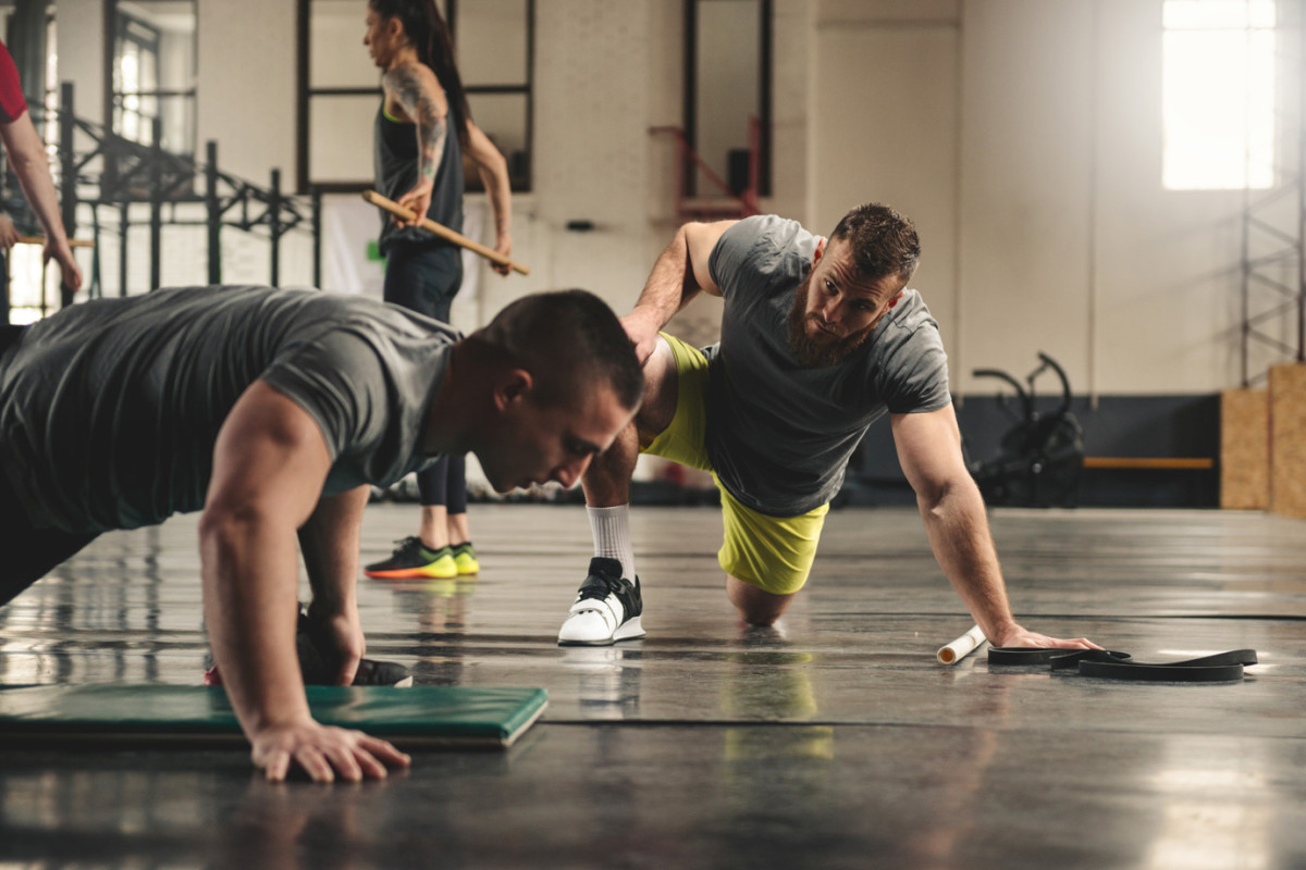 What to Expect in Your First Personal Training Session